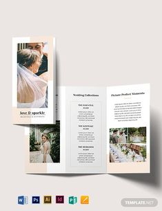 Instantly Download Fall Wedding Brochure Template, Sample & Example in Microsoft Word (DOC), Adobe Photoshop (PSD), Adobe InDesign (IDML & INDD), Apple Pages, Microsoft Publisher, Adobe Illustrator (AI) Format. Available in (US) 8.5x11, (A4) 8.27x11.69 inches + Bleed. Quickly Customize. Easily Editable & Printable.