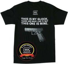 This my Glock T-Shirt Blog: krackshot.com, FB: Krack Shot, TW: @trykrackshot, G+: Krack Shot