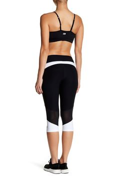 The Balance Collection - Ava Progressive Capri Pant is now 60-75% off. Free Shipping on orders over $100.