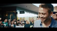 Cody Walker heads Down under to meet his fans @ United Cinemas Craigieburn, Melbourne, to promote his Movie Fast & Furious 7 and ROWW (Reach Out World Wide)