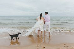 DIY Wedding On The Dorset Coast With Bride In Homemade Dress With A Pale Pink And Blue Colour Scheme And Groom In Tommy Hilfiger Suit With Images From Dorset Wedding Photographer Paul Underhill