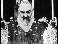10 novembre NULLA CI SEPARA DALL'AFFETTO DEI DEFUNTI 5 minuti con padre Pio - YouTube
