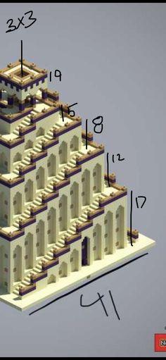 Minecraft Seed, Minecraft Castle, Cute Minecraft Houses, Minecraft Plans, Amazing Minecraft, Minecraft Blueprints, Minecraft Creations, Minecraft Crafts, Minecraft Buildings