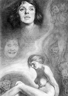 View The Negation of Unity is Wisdom. by Austin Osman Spare on artnet. Browse upcoming and past auction lots by Austin Osman Spare. Austin Osman Spare, Automatic Drawing, Elephant And Castle, Esoteric Art, Occult Art, English Artists, Sculpture, Vintage Artwork, Pictures To Draw