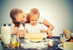 15 pomysłów na zabawy z dziećmi dla rodziców, którzy nie lubią się bawić