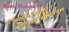 Asociación de Voluntarios Isleños de San Fernando. EXPROTEC.: BOLSA DE TRABAJO