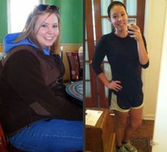 Weight Loss Motivation - The Most Amazing Female Weight Loss Transformations [30 Pics]!