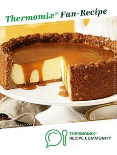 Bake your favorite treats with our many sweet recipes and baking ideas for desserts, cupcakes, breakfast and more at Cooking Channel. Thermomix Cheesecake, Thermomix Desserts, Cheesecake Recipes, Sweets Recipes, Cooking Recipes, Bellini Recipe, Golden Syrup, Desert Recipes, Sweets