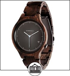 Reloj-Kerbholz-para Unisex-705184599516 de  ✿ Relojes para hombre - (Gama media/alta) ✿