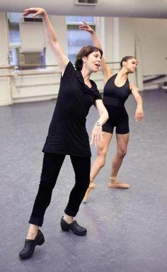 Misty Copeland coached by Susan Jaffe Ballet Class, Dance Class, Ballet  Dancers, Ballet f44f19ba09