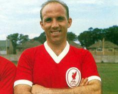 Ronnie Moran (Liverpool)