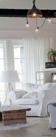 White decorating.: