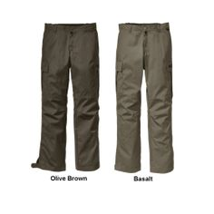 From the new John Coopers product line, Jack Wolfskin! Northpants Vent Pro Men.