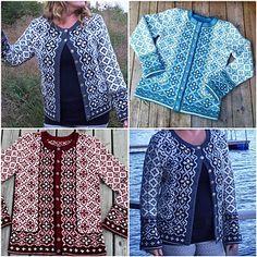 Ravelry: Madeleine Cardigan pattern by JennyPenny Jumper Knitting Pattern, Jumper Patterns, Vest Pattern, Baby Knitting Patterns, Lace Knitting, Knitting Ideas, Free Pattern, Crochet Jacket, Crochet Shawl
