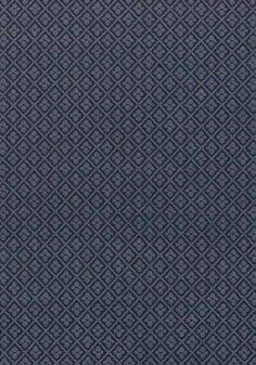RICHMOND, Navy, W73760, Collection Woven 2: Trellis from Thibaut