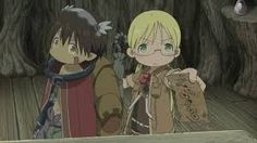 Image result for made in abyss 09