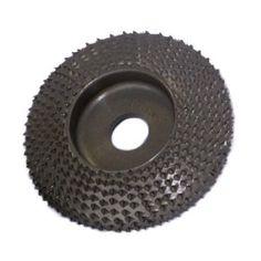 Auriou 2 inch Rounded Edge Rotary Rasp 124485 99.99