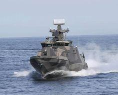 Finland finalizing Hamina-class upgrade preparations