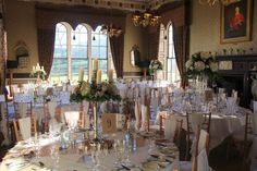 Flower Design Events Flower Ideas, Flower Designs, Winter Wedding Flowers, Park Weddings, Table Settings, Events, Table Decorations, Furniture, Home Decor