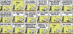 Pearls before swine by Stephan Pastis Adhd Funny, Adhd Humor, Saturday Humor, Halloween Math, My Resume, Youtube S, The Computer, It Goes On, I Cant Even