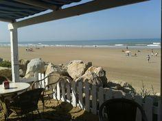Chiringuito Buggy Los Gemelos, Playa Las TresPiedras, Chipiona