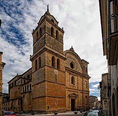 Esglesia Sant Julià