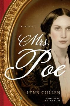 Cover image for Mrs. Poe [compact disc] : a novel