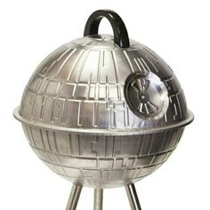 Death Star Cooker