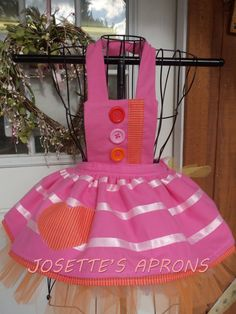 Lalaloopsy Pillow Featherbed my inspried by Josettesaprons, $23.00