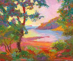 michaelmactavish.com - Western Landscape