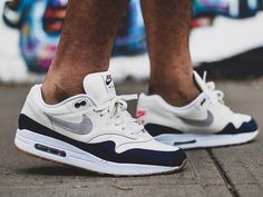 hot sale online d1c6d 8e311 Nike ID Air Max 1 (by sinceresole) Sneakers greatly benefit from shoe trees  related