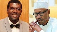 Buhari, A Tyrant Not Deserving Of Any Award, Says Omokri