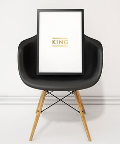 KING by Swell Made Co.