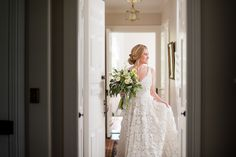 Zia in Nicole Miller  // {image by Leanne Marie Photography}