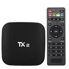 Superisparmio's Post TV Boix Android  Docooler TX2 Smart Android TV Box Rockchip RK3229 Quad Core UHD 4K VP9 H.265 Mini PC 2GB / 16GB DLNA WiFi LAN HD Media Player  A solo 29.99 con coupon: GN3ZPXXY   http://amzn.to/2gFMTGG  VUOI UNA LINEA IPTV PER VEDERE TUTTO SKY E PREMIUM A SOLO 90 L'ANNO? Contatta @xBadDog