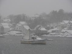 Cundy's Harbor