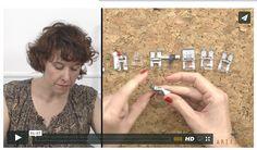 Découvrez le cours vidéo gratuit de Christelle Beneytout sur les pieds presseurs de la machine à coudre #pfaff #artesane