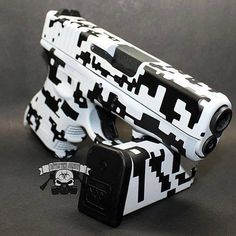 Glock Tactical
