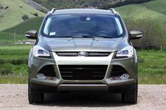 2015 Ford Escape Hybrid, Changes, Titanium Review | Review All Cars