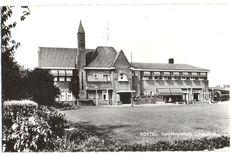 Boxtel  Verpleegtehuis Lindenlust