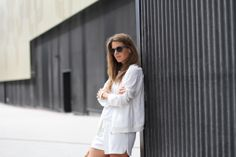 Clochet_outfit_streetstyle_h&m_trend_shorts_adidas_superstar_-11