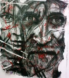 Portrait, to age by Stephen Kieran Age, Portrait, Men Portrait, Portrait Illustration, Portraits
