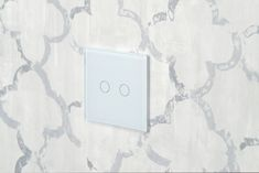 Touch Light Switch, Dimmer Light Switch, Feather Touch, White Plains, Led Dimmer, Traditional Lighting, Dim Lighting, Glass Panels, Save Energy