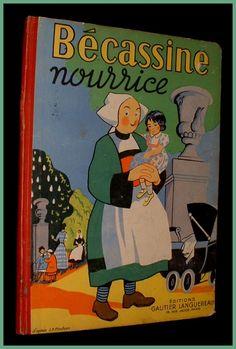 CAT 21 B 1923-1952 | Old Children's Books