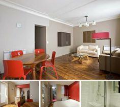 Furnished 2 Bedroom Apartment For Rent   Paris   Rue De Medicis | Paris  Apartments | Pinterest | Bedroom Apartment And Apartments