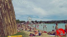 Utopia Island: eine Perle unter den deutschen Festivals #utopiaisland #utopia #electrofestival #moosburg #rave #techno #house #edm