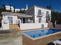 www.facebook.com/PauloBaptistaERA  Luxurious 4 bedroom Villa, with breathtaking views, pool and mature garden. Plot size 1600 sqm. New price $480000 (Please read €uros).