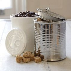 Tin Of Ten Highlights For Our 10th Wedding Anniversary Diy Ideas Pinterest And Anniversaries
