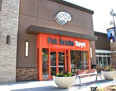 Fat Brain Toys Overland Park - Kansas City Toy Store
