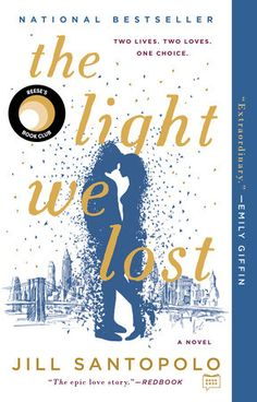 "THE NATIONAL AND INTERNATIONAL BESTSELLER Reese Witherspoon's February Book Club pick ""This love story between Lucy & Gabe spans decades and continents as two star-crossed lovers try to return to..."